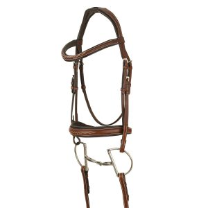Carlisle Anatomic Bridle