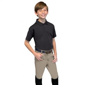 Boys' Softflex 4-Pocket Breech