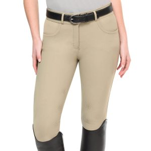 Bellissima II GripTec Knee Patch Breech- Ladies'
