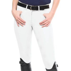 Bellissima II GripTec Full Seat Breech- Ladies'