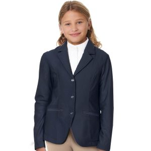 AirFlex 3-Button Show Coat- Child's