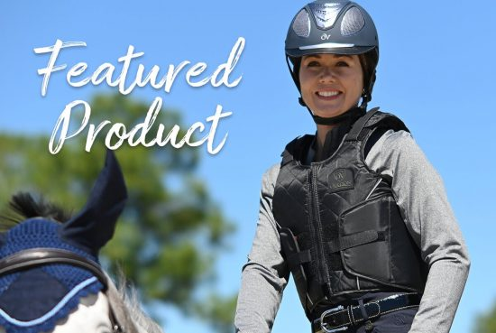 Ovation Riding Featured Product