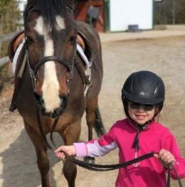 Ovation Riding Children's Riding Clothing